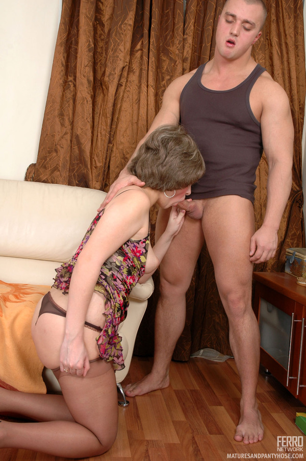 from Craig by pantyhose sex agatha