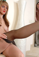 Matures in Pantyhose