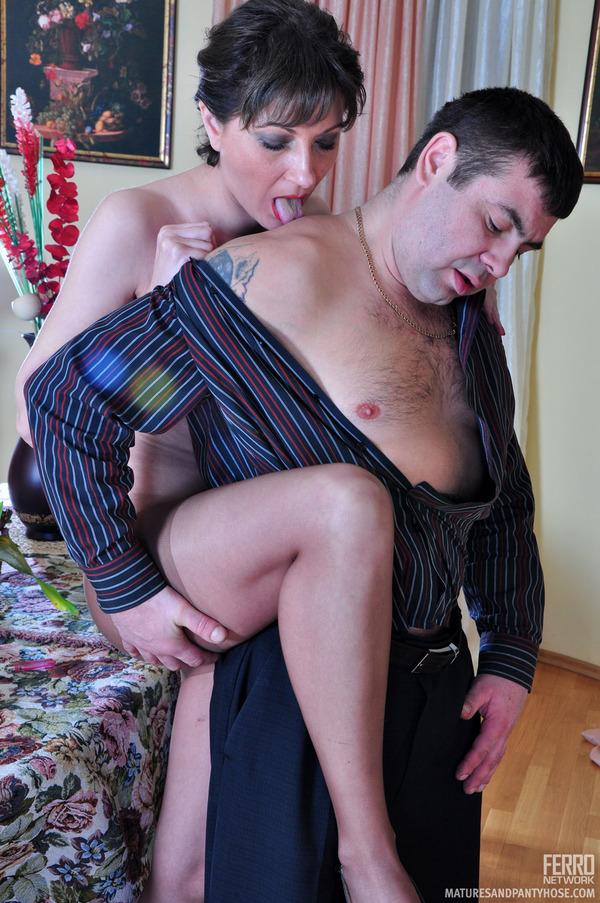 Join Matures And Pantyhose Anyone 117