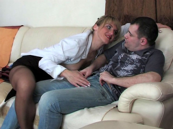 Matures And Pantyhose Martha 58