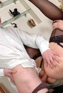 Anal Mature Sex
