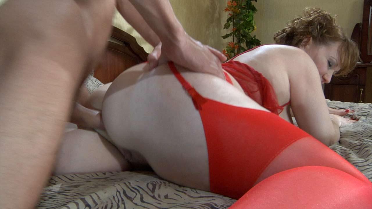 sex Mature rough pantyhose