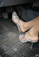 Foot Worshiping