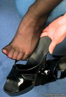 Toe Sucking