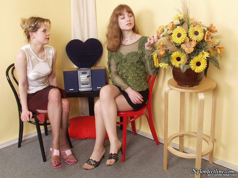 [女同]◆※女人不需要男人※系列◆摩擦舞蹈勾魂那-1 [30P]