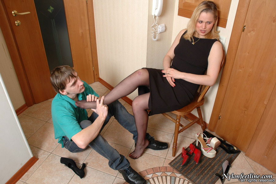 Mistress domination sissy training lists madeline