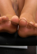 Reinforced Toes