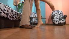 Foot Videos