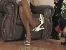 Pantyhose Clips