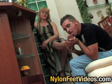 Feet Videos