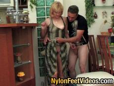 Nylon Feet Movies