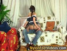 Pantyhose Movies