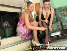 Feet Movies