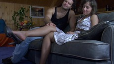 Pantyhose Clips