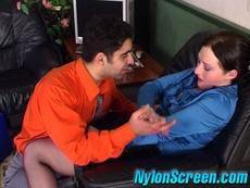 NylonScreen