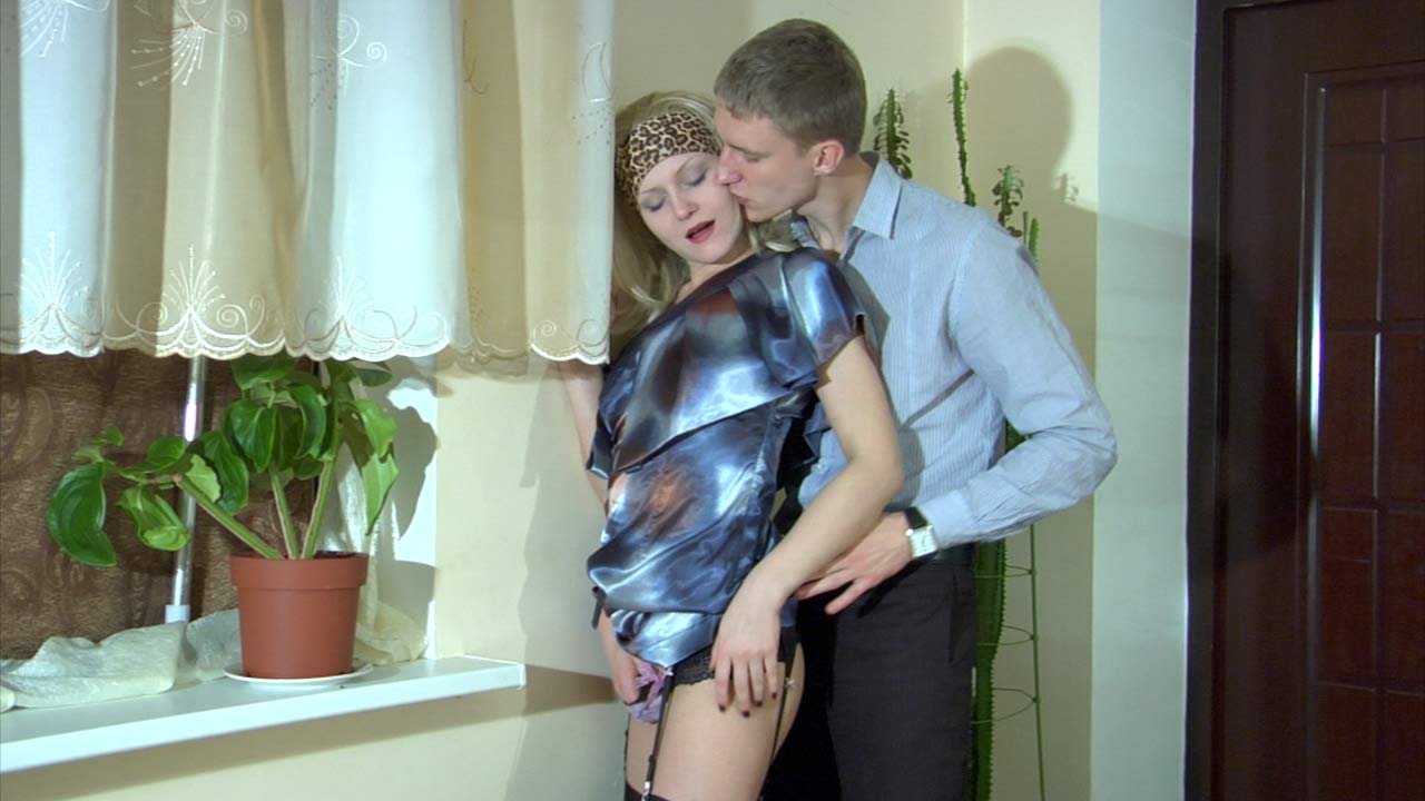 Adam Nylon Sex Video 63