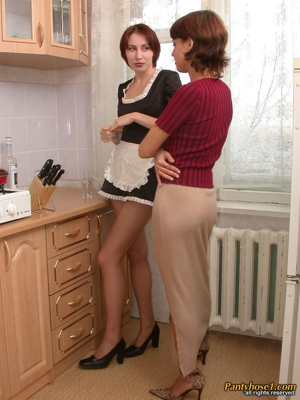Of Pantyhose Sex Site 20