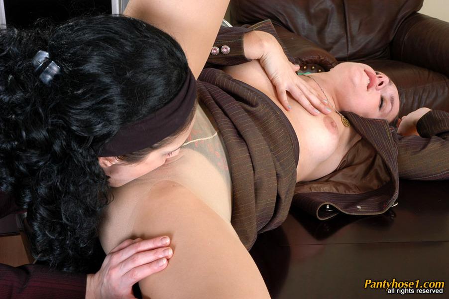 secretary gallery lesbian