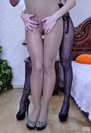 Pantyhose Lickers