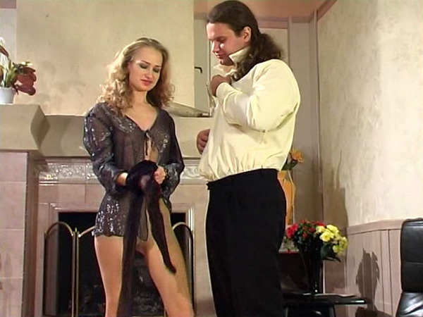Before Sizzling Hot Pantyhose Sex 75