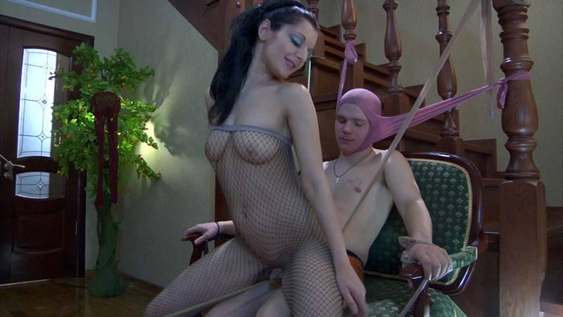 Sex Nancy Ajrem