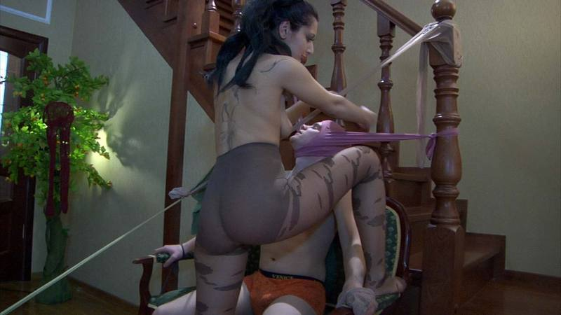 Pantyhose Videos Pervy 119