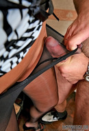 Fuck in Pantyhose