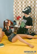 Pantyhose Games