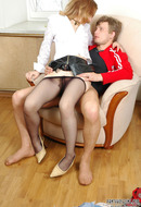 Pantyhose Movies