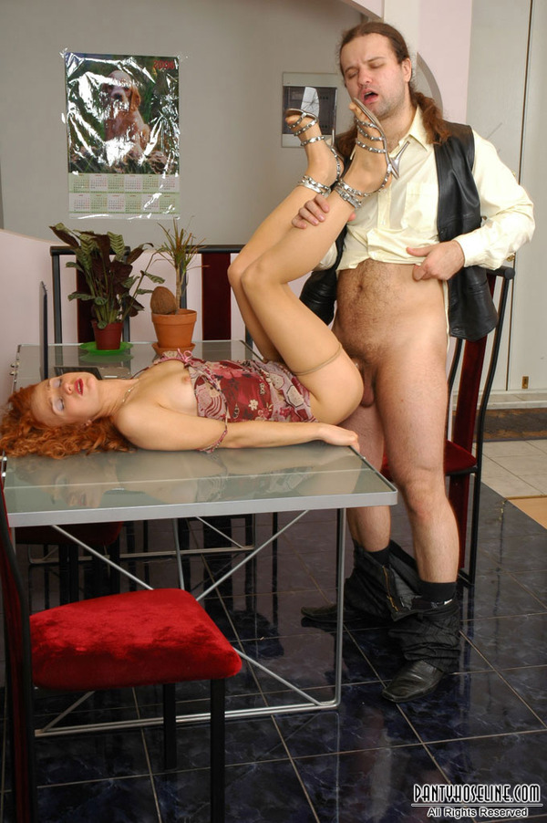 The best redhead dildo table liked that well.....you