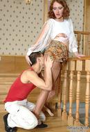 Pantyhose Pleasures