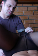 Pantyhose Hardcore