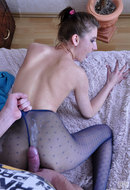 Pantyhose Pleasures