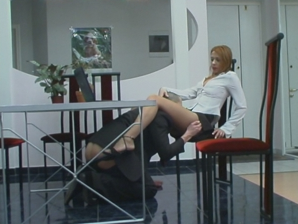 Maurice Hot Pantyhose 29