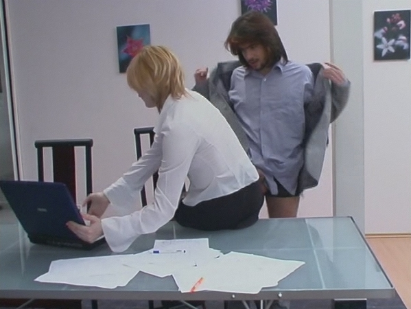 Screen Secretary Pantyhose Fetish Sites 75
