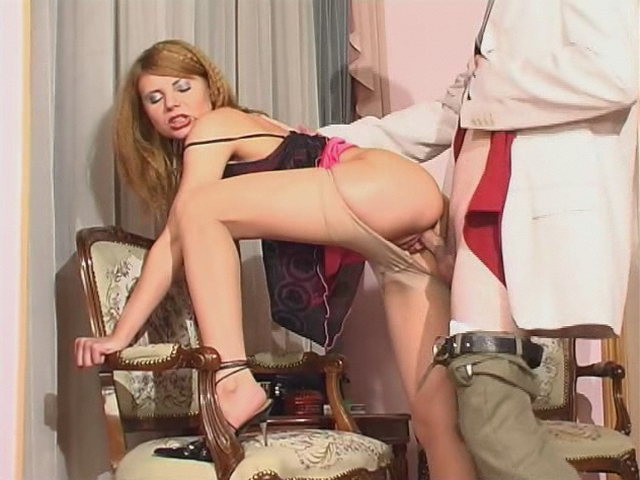 from Reid sex in pantyhose pantyhosescreen