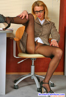 Pantyhose Video