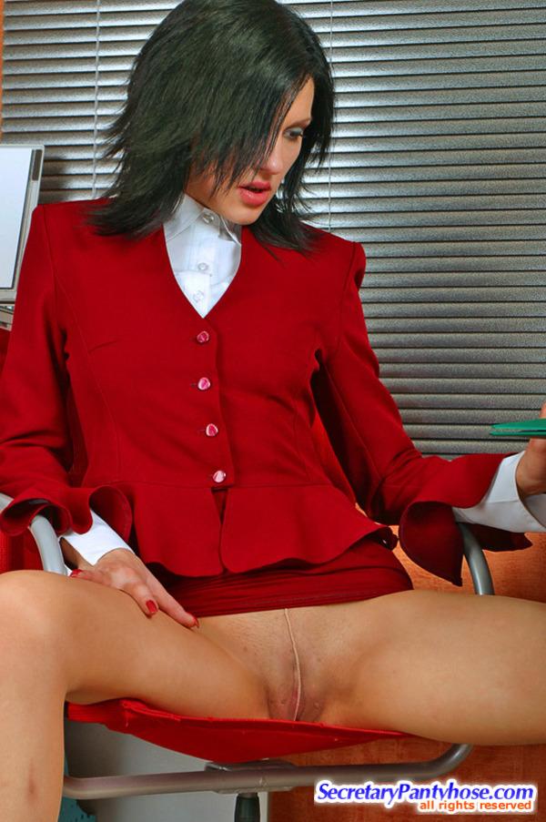 Quality Pantyhose Videos Secretarypantyhose 88