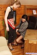 Pantyhose Sex