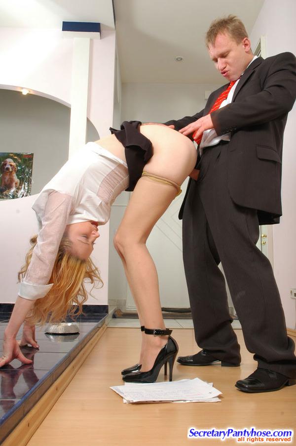 Ролевая Секс Игра Шеф И Секретарша