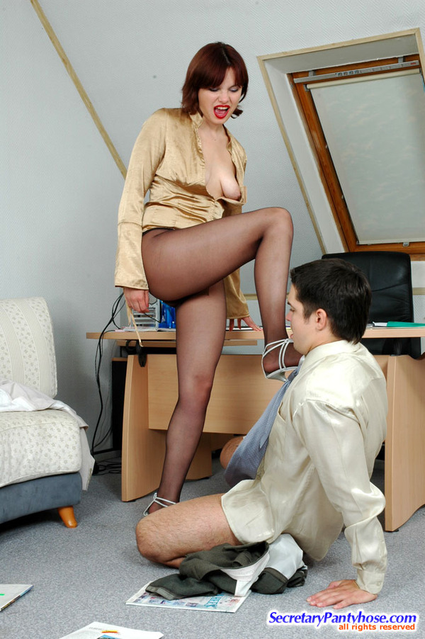 Watch Lesbians in nylons fucking online on sungrocentre.info sungrocentre.info - Smoking hot lesbian divas worshiping each other's nylons and.