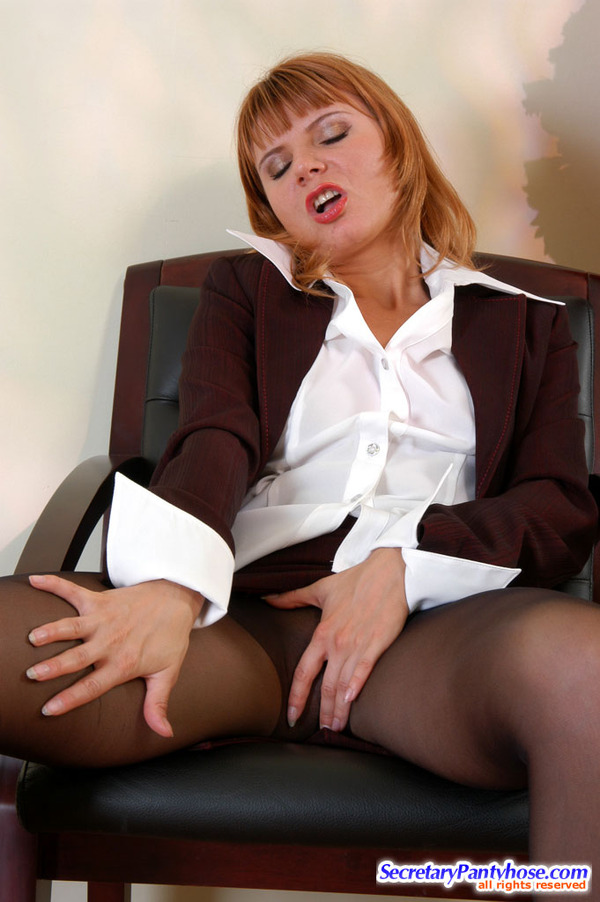 With Us Pantyhose Sex You 39