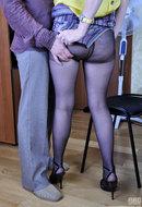 Uniform Pantyhose