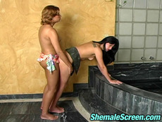 Shemale Sex