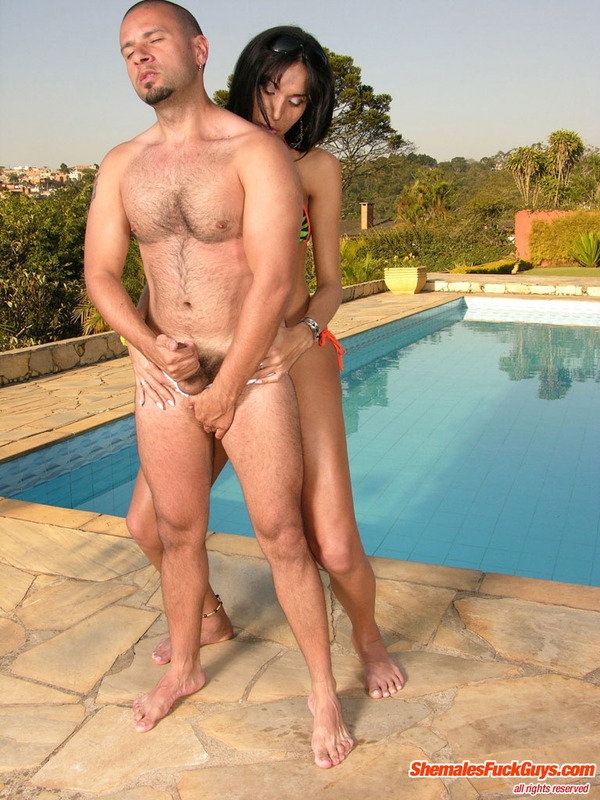 bodybuilding shemales