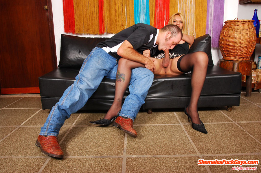 black lesbian shemales