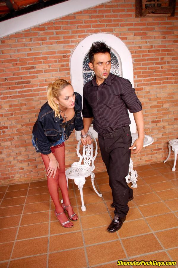 brasilian shemales
