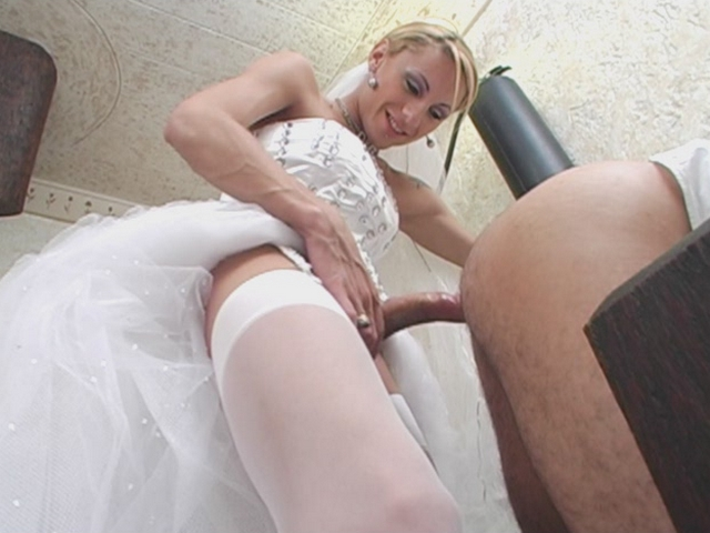 Dwv a bride on top - 1 5