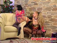 Strapon Videos