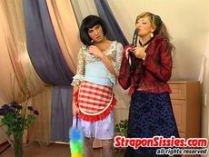 Strapon Movies